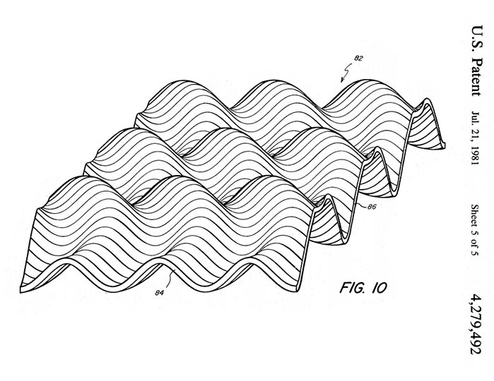 Patent-drwg-4,279,492-Bellows-540h-