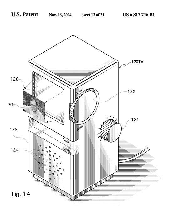Patent-drwg-6,817,716-HoloBox-540w