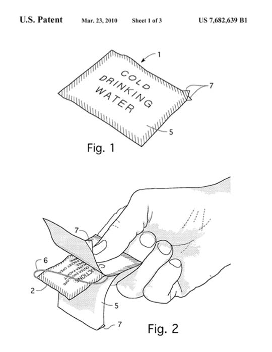 Patent-drwg-7,682,639-Water-Packet-540w